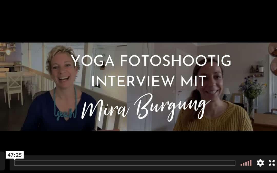 Yoga Fotoshooting geplant? Worauf es wirklich ankommt
